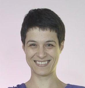 Mira Krusteff
